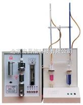 JSQR-3B型碳硫聯測分析儀器