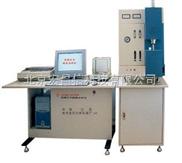 JS-HW2000A型高频红外碳硫分析仪