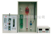 JSQR-3型微机高速碳硫分析仪