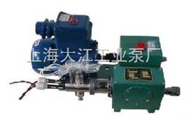 SJ1型柱塞计量泵