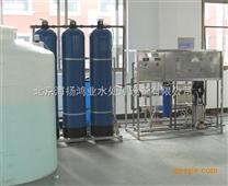 饮用水净化消毒处理