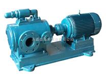 上海LQ3G型三螺杆泵(保温沥青泵)