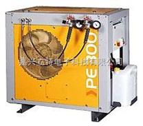 呼吸空气压缩机250/300l/minPE-HE型