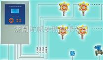 安全檢測氧氣報警器,氧氣泄漏報警器