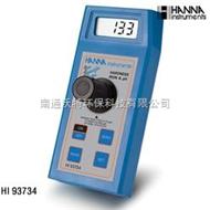 HI93734余氯总氯测定仪