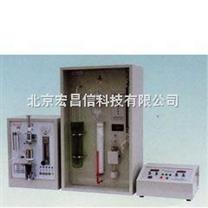 QR-4全自動碳硫聯測分析儀