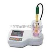 HI207实验室台式酸度pH