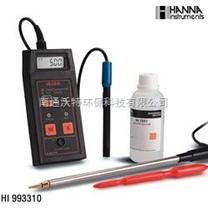 便攜式土壤電導率測定儀
