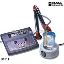 实验室台式电导率测定仪