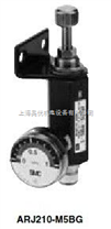 SMC微型减压阀