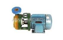 PF型强耐腐蚀化工离心泵