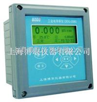 DDG-2080型電導率中文工業在線電導率儀上海博取