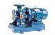 ISWH卧式化工管道离心泵