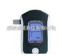 呼出氣體酒精含量測試儀    便攜手持式酒精檢測儀    酒精檢測儀原理