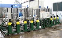 除磷加藥裝置系統