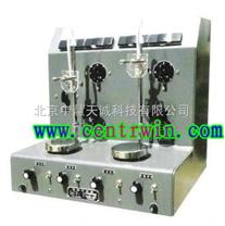 雙聯電解儀/電解分析儀  型號:SHL-C44B