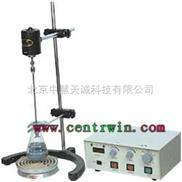 控溫電動攪拌器  型號:KDHJJ-3