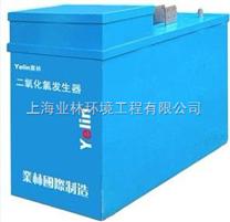 電化法二氧化氯發生器(HCl)