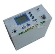 便携式红外气体分析仪(CO2 CO)  型号:NKJH-3860B