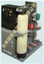 箱式 电解盐水次氯酸钠发生系统