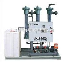 管式电解盐水次氯酸钠发生系统
