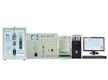 電弧紅外碳硫分析儀,電弧紅外碳硫儀