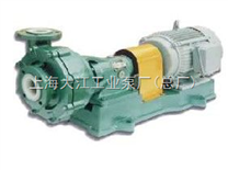 UHB-ZK型系列耐腐耐磨砂浆泵