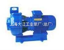 HYL型陶瓷耐腐蚀泵