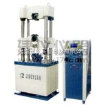 WES-1000B液晶顯示萬能試驗機