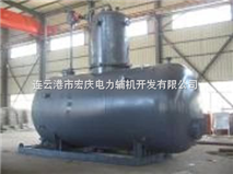 双极喷射真空除氧器-连云港宏庆电力辅机开发有限公司