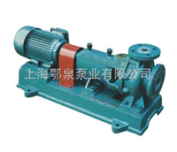 IHF型氟塑料衬里离心泵