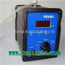 甲醛检测仪 特价 型号:JY-KCN4160