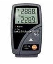 testo177-T4电子温度记录仪
