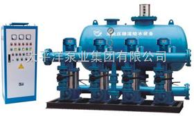 無負壓增壓穩流給水設備