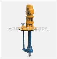 FY型耐腐蚀液下泵