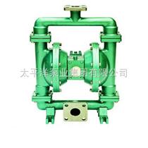 QBY型氣動隔膜泵