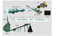 深入理解煤泥烘干机设备创新技术原理
