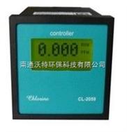 WAT-2059型工业余氯分析仪