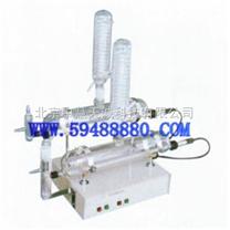 自动双重蒸馏水器 型号:ZH4766