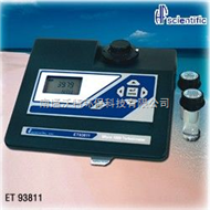 ET93811高精度实验室浊度测定仪