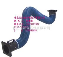 移动烟尘净化设备 移动电焊烟尘净化器厂家 移动电焊机净化设备