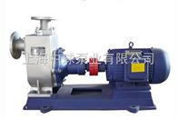 ZWP不锈钢自吸泵 不锈钢排污泵