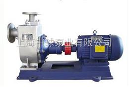 ZWP不锈钢自吸泵|不锈钢排污泵