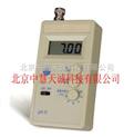 便携式数显酸度计 型号:ZH4574