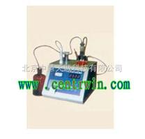 全自動水份測定儀 型號:ZH4562