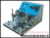 國產339型酒精耐磨耗試驗機 酒精耐磨機