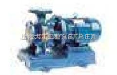 ISWH卧式化工管道离心泵,工业泵