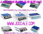 【电子桌秤】230x280电子桌秤/230x310电子桌秤¥上海九顶称重设备系统有限公司