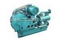WBR型电动高温往复泵WBR型