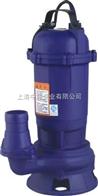 WQD单相潜水排污泵